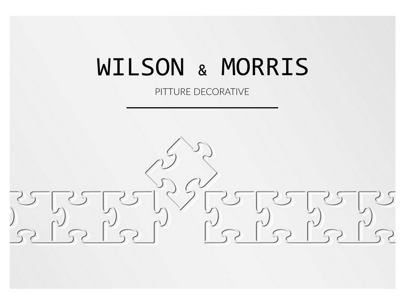 Nuovo Sales Manager per Wilson & Morris